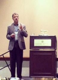 Greg Githens Keynote Orlando
