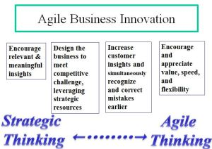 agile business innovation
