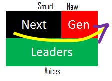Next Gen Leaders Smart New Voices