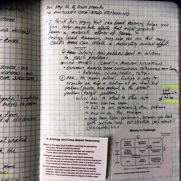 Lab Book 1