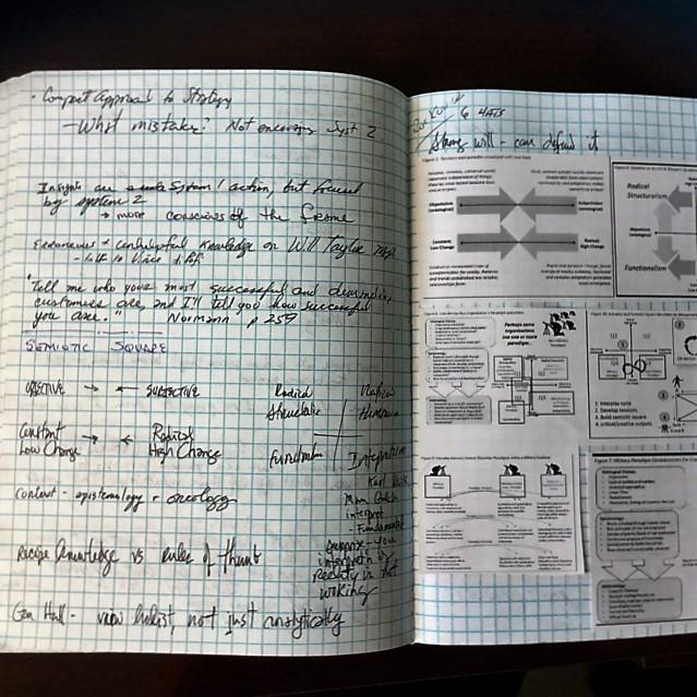 Lab book 3